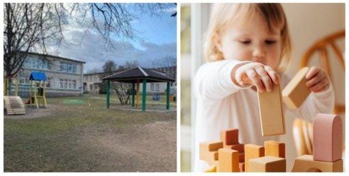 Dvylikai Kelmės lopšelio-darželio vaikų nustatyta salmoneliozė