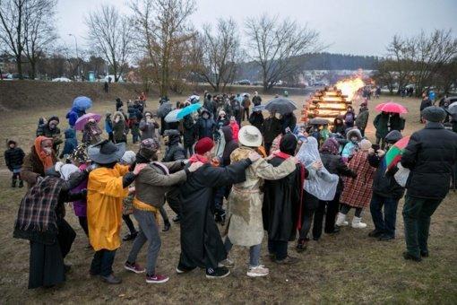 Vilniaus savivaldybės parama – bendruomenes stiprinančioms nevyriausybinių organizacijų veikloms