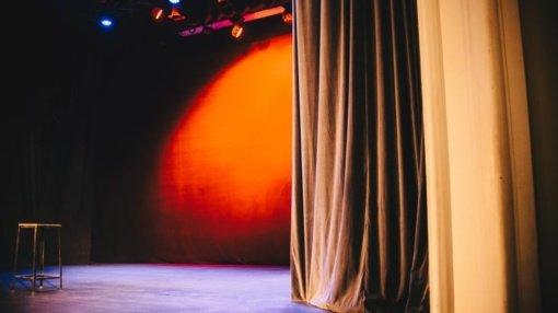Kaunas steigia pirmą šalyje scenos meno mokyklą vaikams ir jaunimui