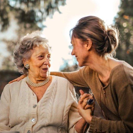 Senjorų avilio dienos socialinės globos centras atvėrė duris Marijampolėje