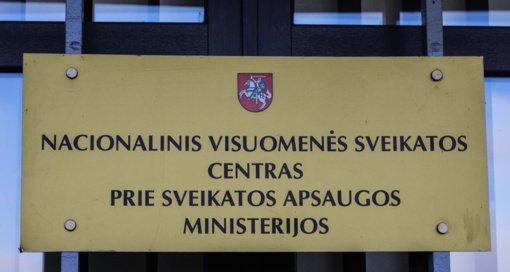 NVSC ragina visus užsikrėtusius COVID-19 teikti informaciją nelaukiant tyrėjų skambučio