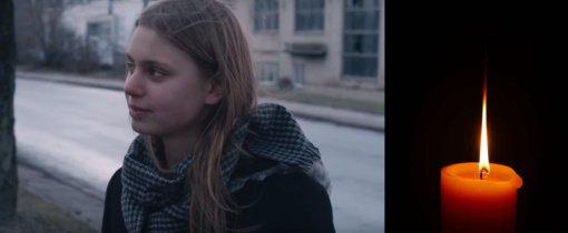 Režisieriaus Š. Barto dukrą pražudė buvusio Seimo nario sūnus