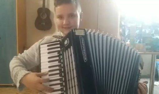 Dvylikametis muzikiniu kūriniu padėkojo policijos pareigūnams