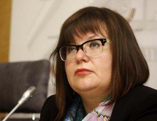 Socialdemokratė O. Leiputė kreipėsi į R. Šimašių: privačių darželių rėmimui per metus išleista per 7,7 mln. eurų