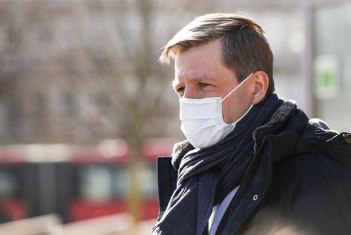Vilniaus meras sureagavo į O. Leiputės kritiką dėl darželių: čia sena socialdemokratų giesmelė