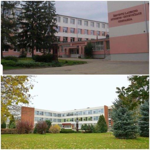 Išrinktas pavadinimas iš trijų Širvintų miesto mokyklų sujungtai ugdymo įstaigai