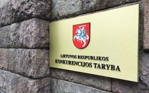 Konkurencijos taryba atsiprašo dėl netinkamai įvardyto Kauno paramos gavėjo