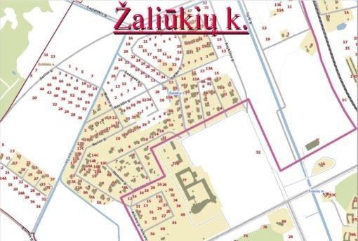 Šiaulių rajono gyventojai nori gyventi mieste