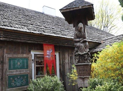 Kauno rajono savivaldybė atideda sprendimą iš Juškų muziejaus iškeldinti jo kūrėjus