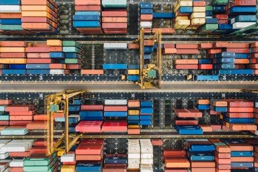 Vasarį importuojamos prekės brango 2,7 procento