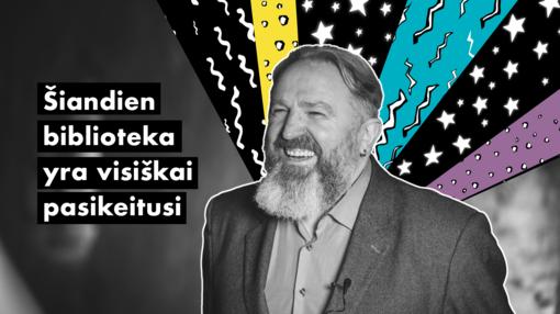 """#UNIKALU. B. Maskuliūnas: """"Knygos alaus bačkose padėjo išlikti  lietuviškam žodžiui """""""
