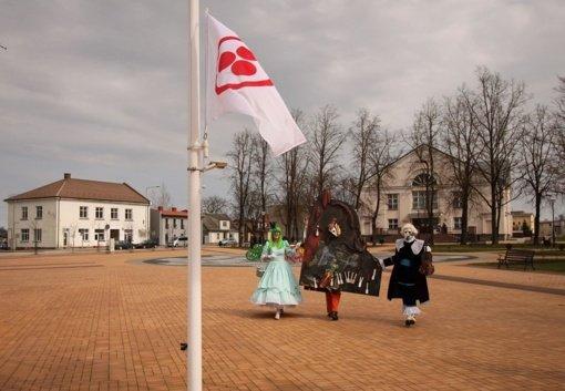 Pakruojyje paminėta Pasaulinė kultūros diena