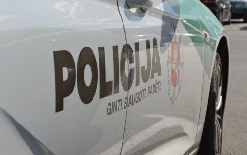 Pandemija koregavo ir kriminogeninę situaciją: Šiaulių regione sumažėjo nusikalstamumas