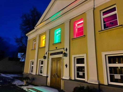 Skirtas finansavimas Žagarės kultūros centro projektams
