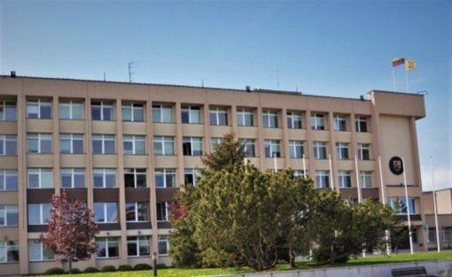 Marijampolės savivaldybės administracijos Žemės ūkio skyrius perkeltas į kitas patalpas