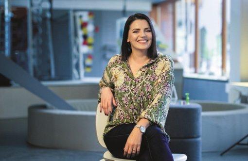 """""""Pasikalbėkim"""" su Renata Šakalyte kviečia pokalbių su tais, kurie interviu įprastai nedalina"""