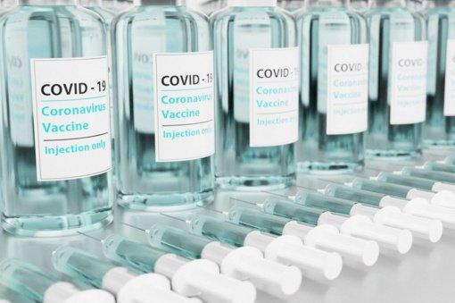 Jonavoje išnaudotos visos gautos vakcinos, laukiama papildymo