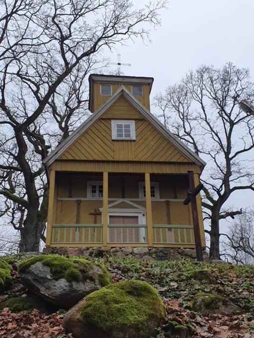 Plungės turizmo informacijos centras kviečia Žemaitijos kraštą pažinti išmaniai