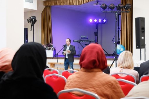 Jonava pasidalijo migrantų integracijos patirtimi