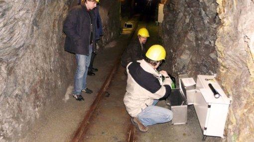 Zarasuose planuojami radono apšvitos vertinimo tyrimai
