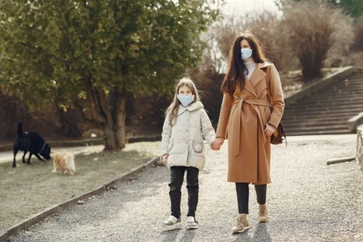 Koronavirusas Šiaulių regione vėl įgauna pagreitį: sergančiųjų daugėja, vakcinuotis nori ne visi