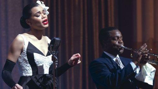 "Filmo apžvalga: ""The United States vs. Billie Holiday"" (2021)"