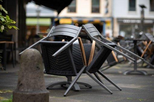 Alytaus kavinės miesto viešose erdvėse galės veikti nemokamai
