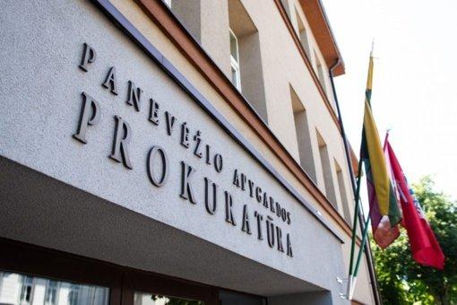 Prokurorų įtarimus dėl tyčinio Panevėžio konditerijos bendrovės bankroto patvirtino teismo nuosprendis