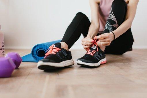 Kviečiame dalyvauti apklausoje apie Lietuvos moterų fizinį aktyvumą