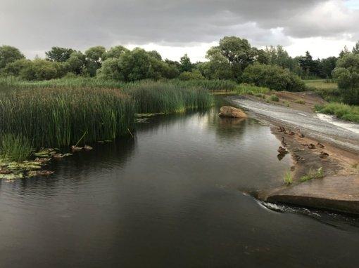 Trims gyvenvietėms numatytas kokybiškas geriamasis vanduo