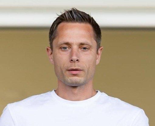 Martynas Karpavičius savo gyvenimo neįsivaizduoja be sporto ir futbolo