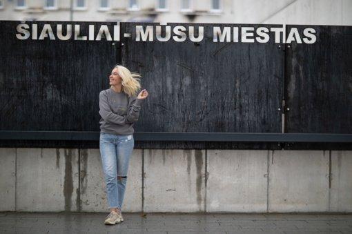 Istorikė ir visuomenininkė Luka Sinevičienė: Istorija yra neatsiejama mano dalis
