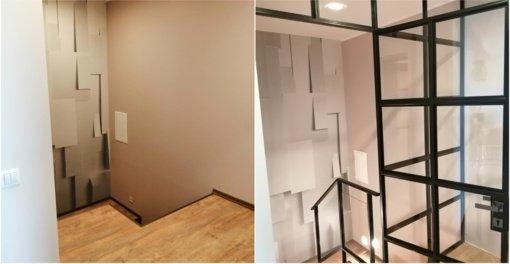 """Industrinio stiliaus pertvarą namuose įsirengusi lietuvė: """"Neįsivaizduoju, kas geriau galėtų atrodyti"""""""