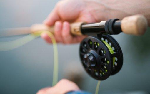 Kauno aplinkosaugininkai pričiupo vyrą, žvejojusį sterkus draudžiamu laikotarpiu