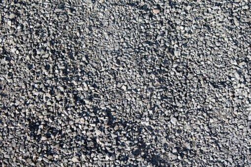 Vilniuje pavogta 80 tonų žvirgždo skaldos