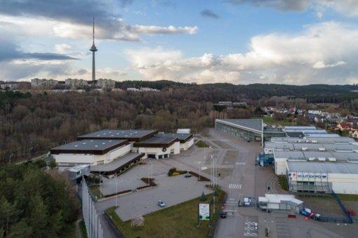 """Vilnius dvigubina vakcinacijos pajėgumus – atidarys vakcinacijos centrą """"Litexpo"""""""