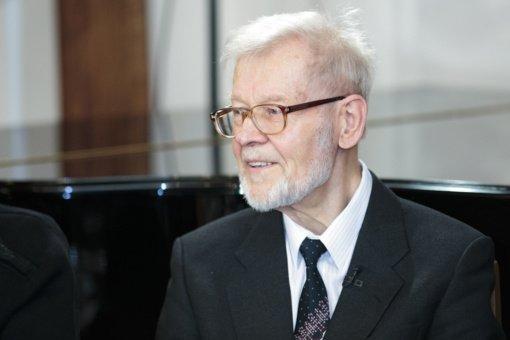 Netekome rašytojo Vytauto Jurgio Bubnio