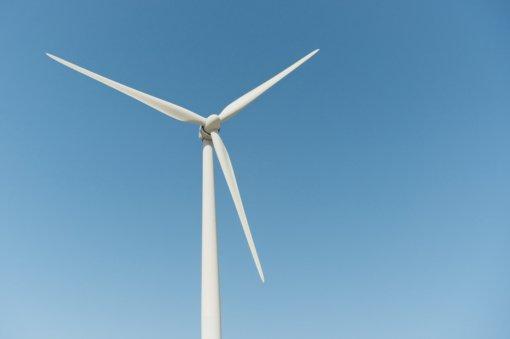 Troškūnų seniūnijoje turi iškilti vėjo elektrinių bokštai