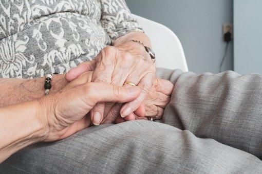 Per 30 metų demencijos atvejų šalyje padvigubės, todėl svarbu tam pasirengti jau dabar