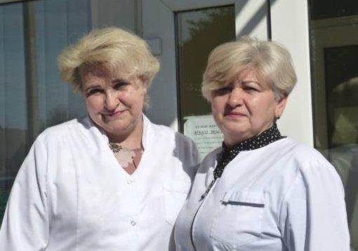 Populiariausia gydytoja vėl tapo Dalia Kazlauskienė