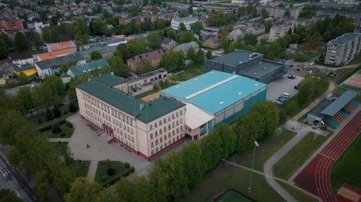 Radviliškio mokykloje COVID-19 susirgo 11 mokinių, per 100 jų yra izoliuota