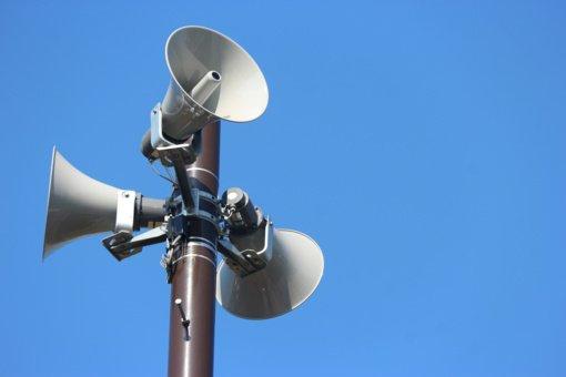 Šalyje kaukia sirenos – tikrinama gyventojų perspėjimo ir informavimo sistema