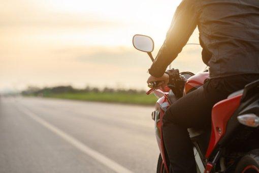 Tragiška nelaimė Utenos rajone: žuvo motociklo vairuotojas