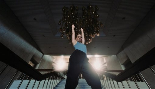 Tarptautinės šokio dienos proga – staigmena Visaginui