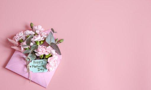 Antano Bezaro sveikinimas Motinos dienos proga