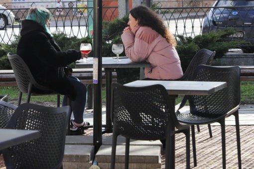 Barų ir kavinių asociacija apie Galimybių paso įgyvendinimą: trūksta ryžto ir pilna baimės