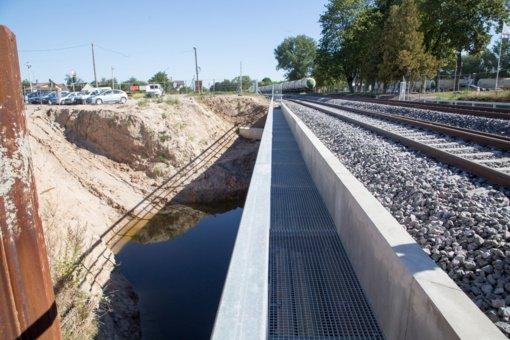 """""""Rail Baltica"""" Marijampolės regione: vienos savivaldybės skundžiasi prarastais miesto ruožais, kitos tikisi pritraukti investicijų"""