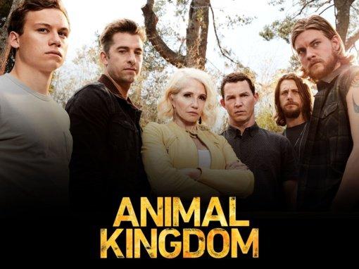 """Serialo apžvalga: """"Gyvulių karalystė"""""""