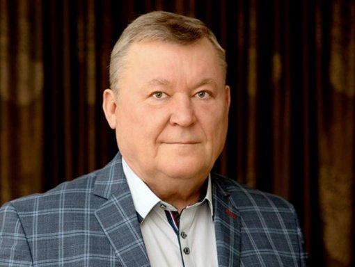 Gegužės 6 dieną prisieks išrinktasis Radviliškio rajono savivaldybės meras Vytautas Simelis