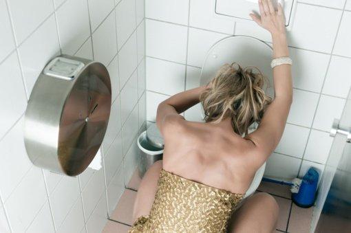 Paslaptingoji emetofobija: moteris 6 metus neišeina iš namų dėl vėmalų baimės